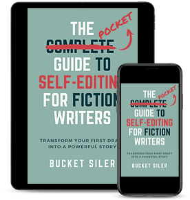 Pocket Guide to Self-Editing for Fiction Writers