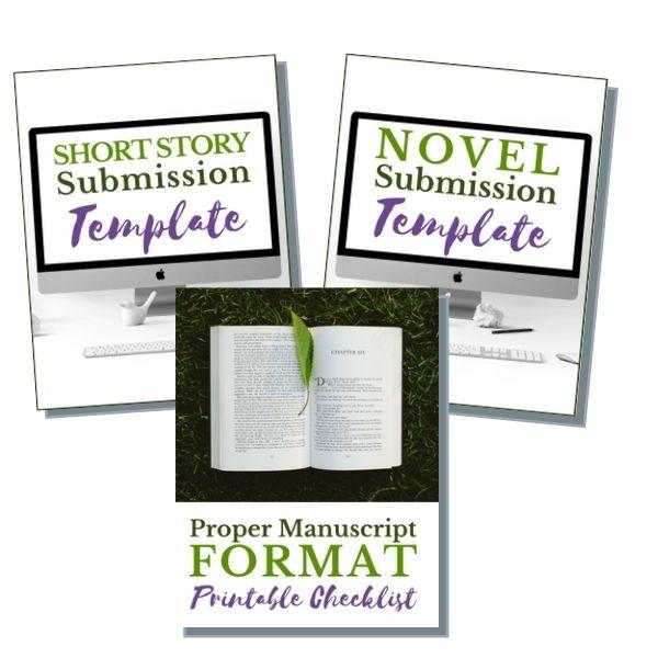 Manuscript Submission Pack