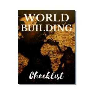 World Building Checklist